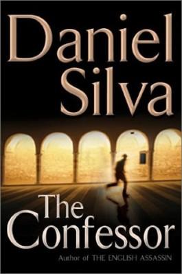 Daniel Silva The Confessor