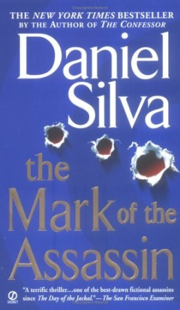 Daniel Silva The Mark Of The Assassin