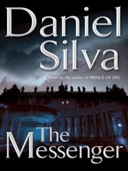 Daniel Silva The Messenger