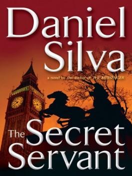 Daniel Silva The Secret Servant
