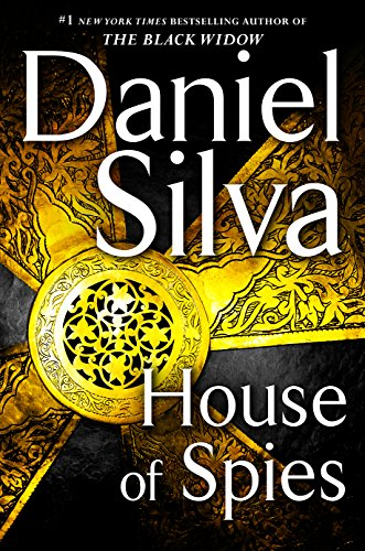 Daniel Silva House Of Spies