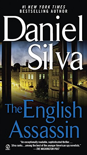 Daniel Silva The English Assassin